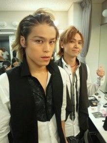 中塚皓平オフィシャルブログ 「Dの旋律」-1379904041507.jpg
