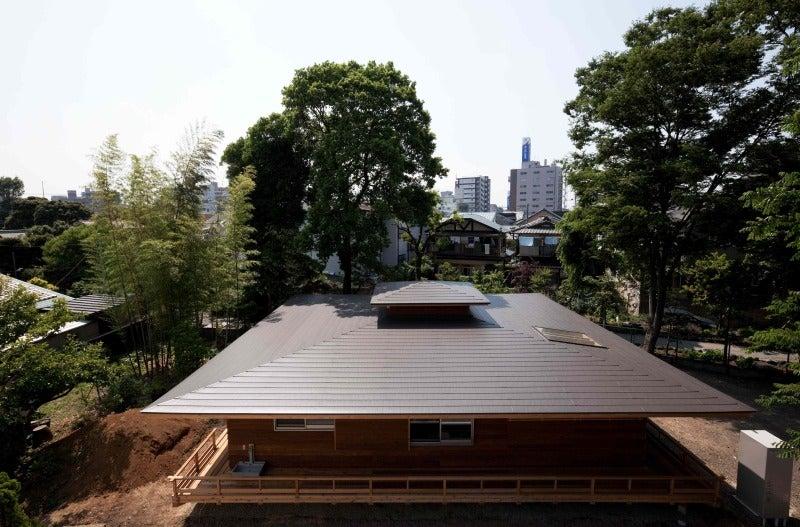 $埼玉県越谷市を拠点に木の家をつくる けやき建築設計の仕事ブログ-morihune98