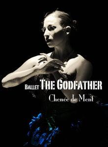 ルチアーノショーで働くスタッフのブログ-ゴッドファーザー・バレエ