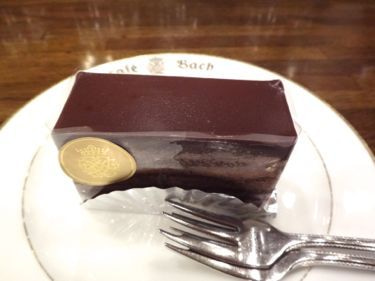 横浜発 驢馬人の美食な日々-bach-kaffee05