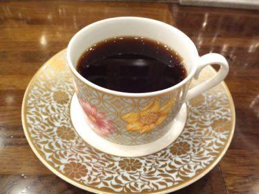 横浜発 驢馬人の美食な日々-bach-kaffee07