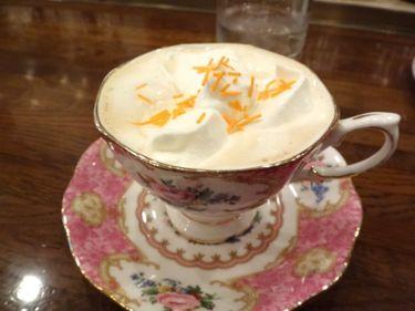 横浜発 驢馬人の美食な日々-bach-kaffee06