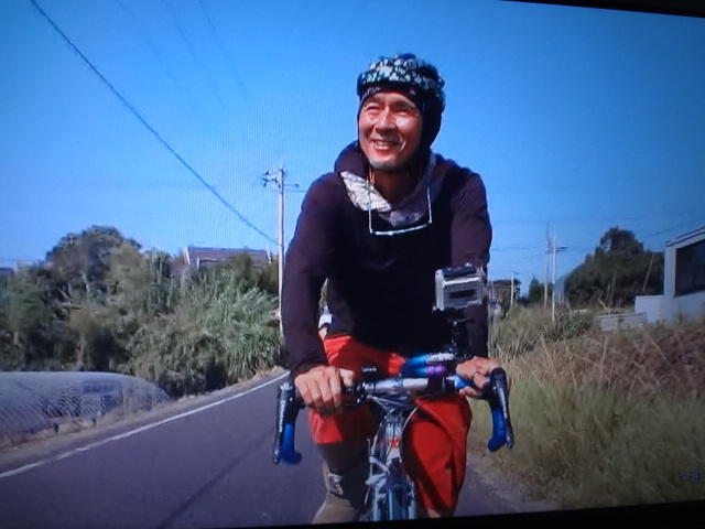 自転車の 火野正平 自転車 nhk : 火野正平さん的ココロ♪|あゆ ...