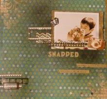 Maple Crop ~ほのぼのスクラップブッキング♪~