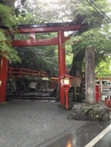 杜建築設計室&杜蘭丸…&藤丸-貴船神社