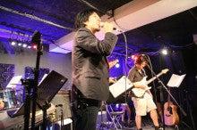 $ボイストレーニング(ボイトレ)・ギター・ベーススクール(横浜・菊名)のM2 Music School日記-KURE先生の司会
