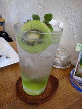 横浜発 驢馬人の美食な日々-Cafe4u05