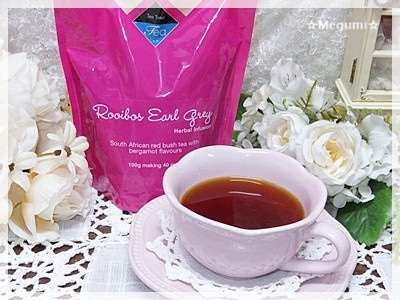 ☆*:・~美美~★:*:・°-Tea total ルイボスティー