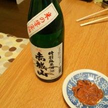 特別純米酒「赤城山」