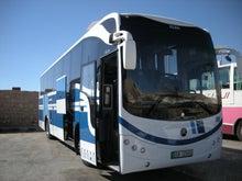 【とうとう】四十路女のありふれた日常-3971_アンマン行きのバス。