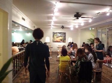 横浜発 驢馬人の美食な日々-Cinnamon's03