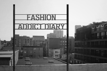 $Fashion Addict Diary