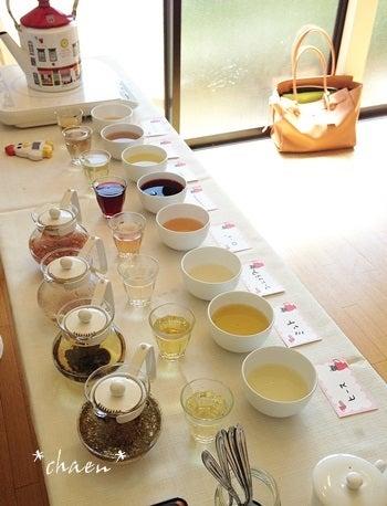 ♪広島♪ ちゃえん紅茶教室 *chaen*