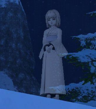ドラクエ10 アストルティア通信 攻略ゲームブログ-ドラクエ10 雪女