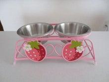Bread Basket-新しい食器台