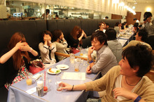 Wonderwall☆街コンレポート☆のブログ