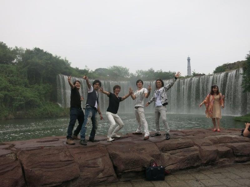 世界を旅する年収1億円ブロガー 川島和正オフィシャルブログ Powered by Ameba-深圳2-13