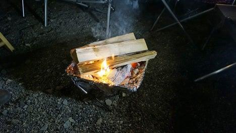 ワンコを連れて!子供と一緒にキャンプに行こう!-2013.9.28オーキャン宝島30