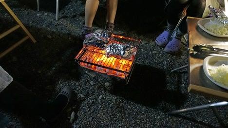 ワンコを連れて!子供と一緒にキャンプに行こう!-2013.9.28オーキャン宝島27