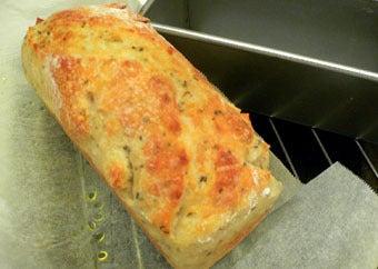 $天然酵母パン 季節のおやつ papotage(講師日記)-食パン