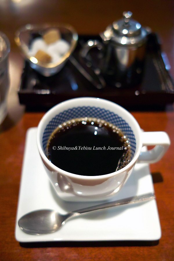 ●[渋谷&恵比寿]ランチ・ジャーナル-麻布茶房ユーグレナ3