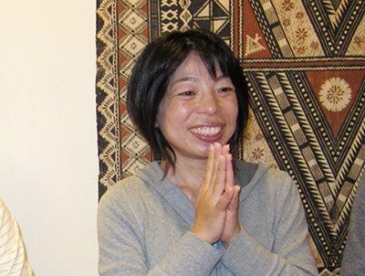 Minakuさん