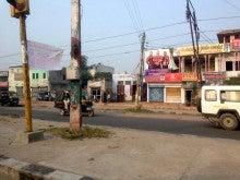 有限会社 栗原美術のブログ-インド看板4