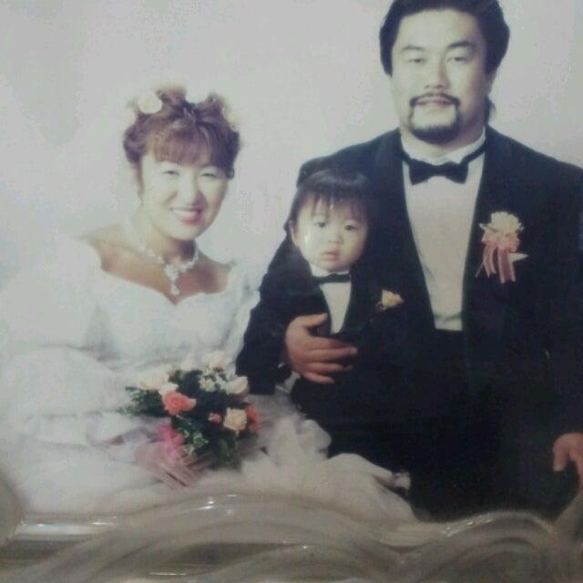 20年前の北斗昌