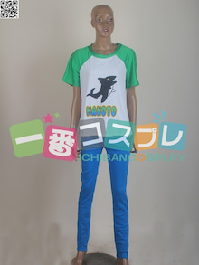 $ichibancosplayのブログ
