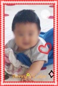 庄司真弓@心理セラピスト☆カウンセリング★仙台Berry's Color~最上級の笑顔をあなたに~赤ちゃん