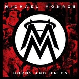SNOW BLIND WORLD-Michael Monroe