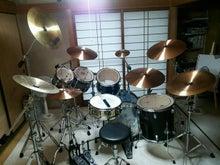 $松山イルミナイト(愛媛)-ドラム1
