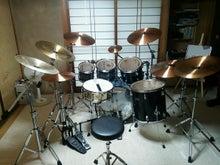 $松山イルミナイト(愛媛)-ドラム2