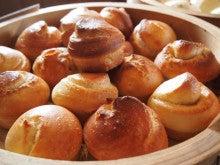 $天然酵母パン『panettone』ー美味しいパンのブログ