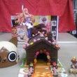 お菓子の家。