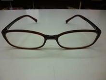 $ウメナ寝具のBLOG-PC眼鏡1