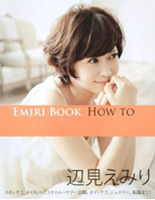 辺見えみり EMIRI BOOK HOW TO
