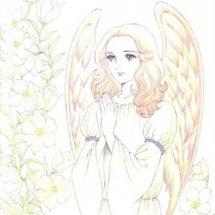 幸せを呼ぶ天使画☆7