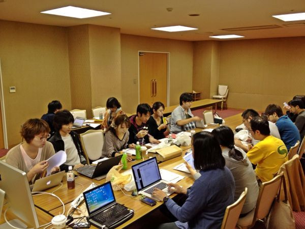 馮富久のブログ - Tomihisa Fuon's Blog-事前MTG