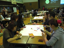 馮富久のブログ - Tomihisa Fuon's Blog-ワールドカフェ