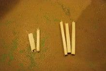 楽園管理人アツシの絵日記-ワイルドストーブ 火力 比較04