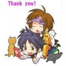 ブログ2周年&感謝な…