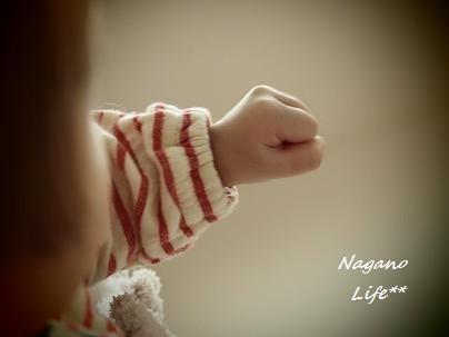Nagano Life**-にぎりこぶし