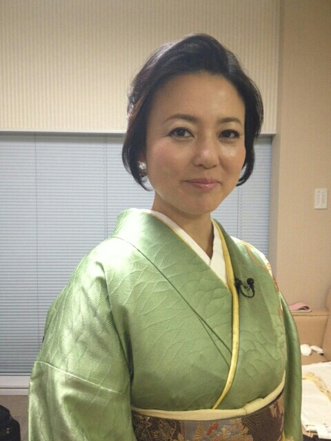 杉田かおる