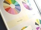 カラーコンサルティングのスタイルクリエーション