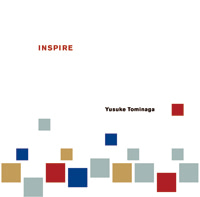 TOMINAGA-STAFFのブログ-inspire