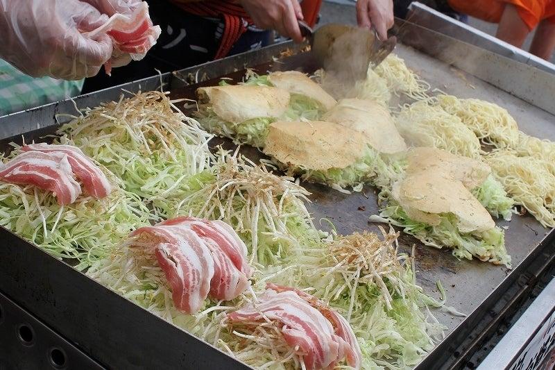 特選街情報 NX-Station Blog-お好み焼きの日