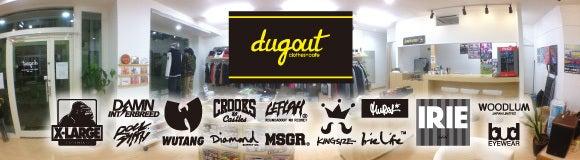 dugout official blog