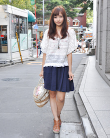 29歳キモい系男子の女のコ声かけブログ お地蔵日記-20131013001