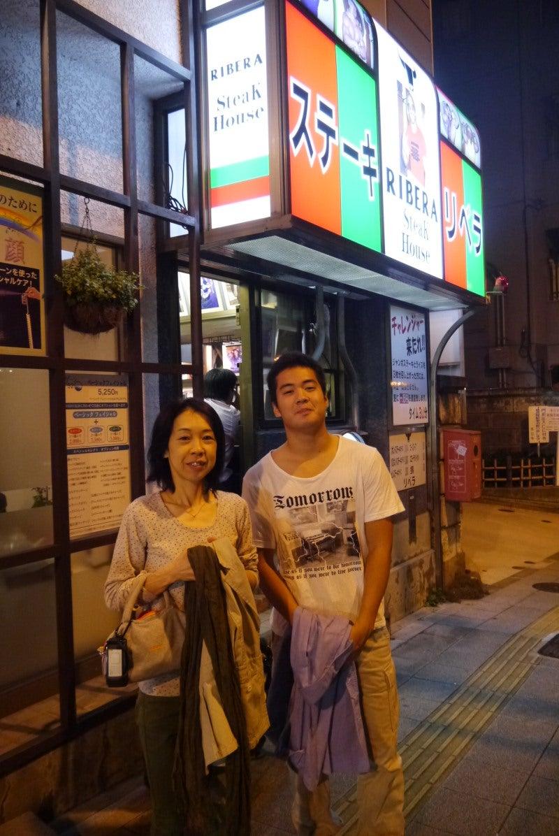 ステーキハウスリベラ五反田店-10